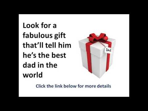 Homemade Father S Day Gifts For Stepdads Father S Day Gifts Youtube