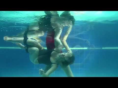 Aquatic Integrative Psychotherapy
