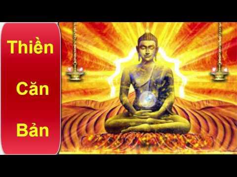 Thiền Căn Bản - Bước Đầu Cho Người Học Phật