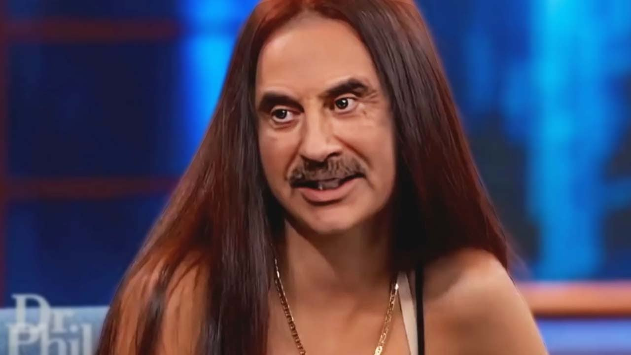 Dr. Phil But Everyone is Dr. Phil [DeepFake]
