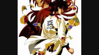 Rurouni Kenshin SOUNTRACK - Nippon Meisou