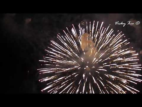 Malta Weekend Fireworks