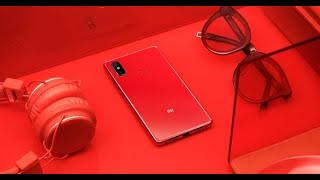 Xiaomi Mi 8 SE (Official Version) Review: The Best Budget Phone In 2018 #SamiLuo