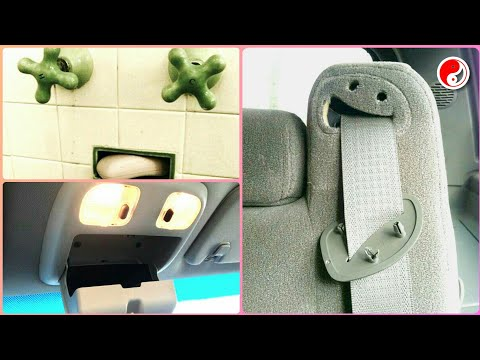 Objects that look like funny faces   ELVILITE