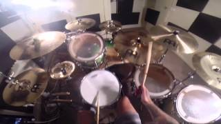 Alter Bridge Isolation drum cover