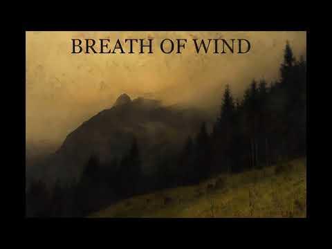 Breath Of Wind - Magic Of Nature II