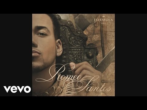 Romeo Santos - Mi Santa (Cover Audio Video) ft. Tomatito