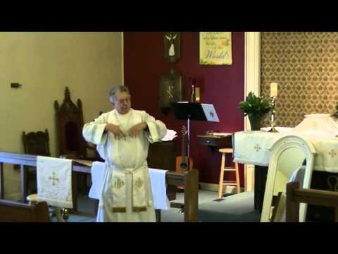 Who Do You Think You Are Fr Frank Gough Transfiguration yrC 2 Corinthians 13 11 12 Feb7 2016