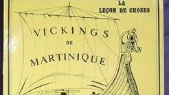 Déposez les armes - vikings de la Martinique