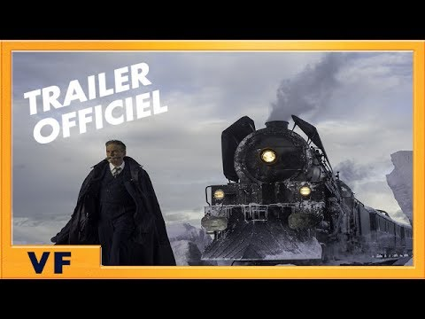 Le Crime de l'Orient Express - streaming [Officielle] VF HD