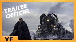 Bande annonce Le Crime de l'Orient-Express