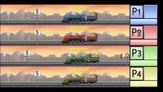 Monopoly (Xbox 360, PlayStation 3, Wii) - Trailer