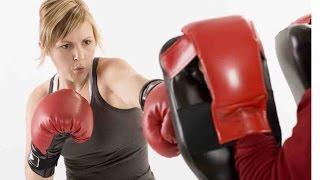 Домашние тренировки в боксе