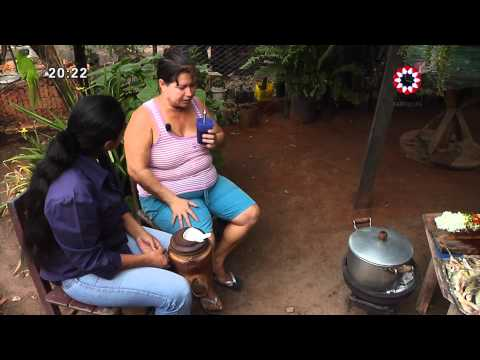 Tembi'u Rape Prog. 5 TV Pública Paraguay HD 12/01/2012