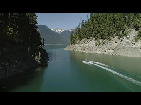 Fishing BC Presents: Remote Waters Near Golden, BC