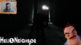 №871: ОСТАНОВИТЬ ТЕНЬ В ПОДВАЛЕ! - ПРИВЕТ СОСЕД БЕТА 3(Hello Neighbor Beta 3)