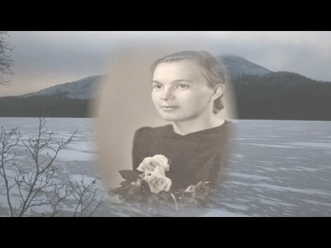 Opettaja Irja Eerola