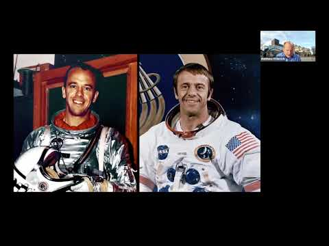 """""""Light this Candle!"""" Sixty Years of Americans in Space on YouTube"""