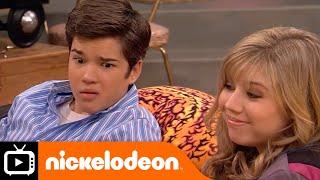 iCarly   Pre-Wart Lewbert   Nickelodeon UK