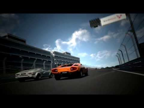 Análisis Videojuego: Gran Turismo 6