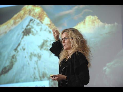 New Directions - Lene Gammelgaard talks in Boston
