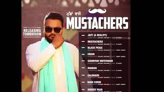 Black Picka | Kulbir Jhinjer | Mustachers Full Album