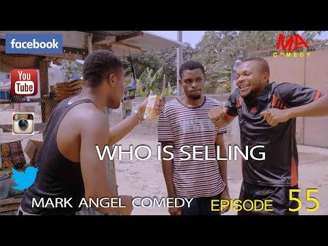 Juice Thief: You will Laugh Non Stop after watching this Comedy - 1, who is selling mark angel comedy,  Mark Angel comedy video on Youtube