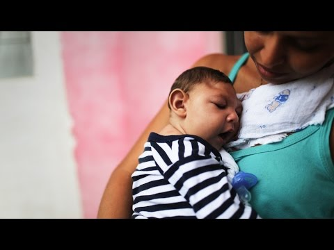Why Is Zika Causing Microcephaly Less Often In Colombia Than Brazil?