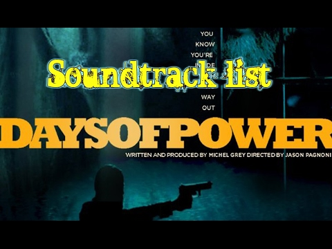 Days of Power  list