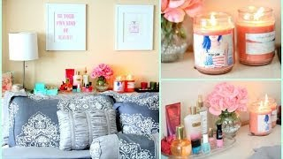 4 Easy Diy Room Decor Ideas | Tumblr Pinterest