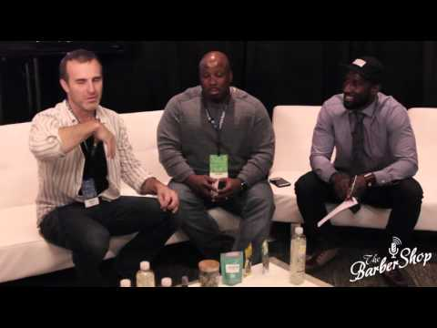 The Barbershop Chats With Paper and Leaf - Episode 116