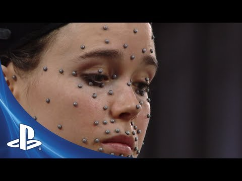 BEYOND: Two Souls Making Of - Capturing...