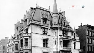 The Vanderbilt Ball | The Gilded Age