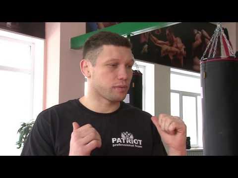 Тренировки по кик боксу видео уроки