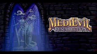 MediEvil: Resurrection (PSP) All Bosses
