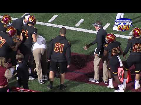 Week 11 RAW: La Costa Canyon 27, Torrey Pines 21