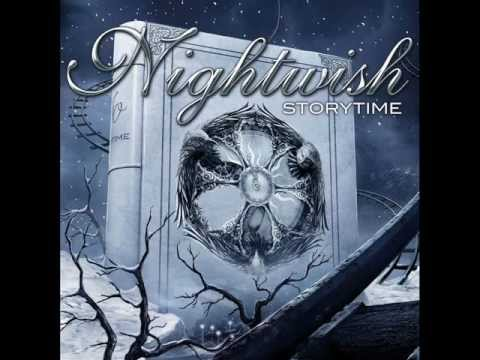 Nightwish Storytime Full Single
