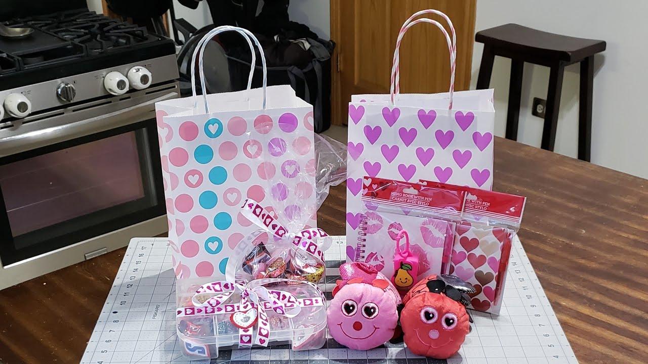 Dollartree Teachersgift Giftideas Diy Teacher Valentines Day Gift Ideas For Her Youtube
