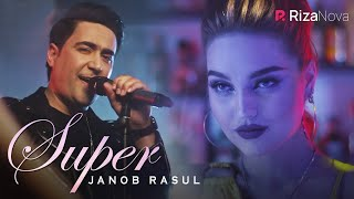 Janob Rasul - Super (Official Music Video) 2019