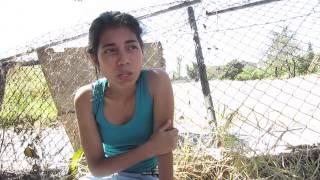 Testimonio - La jaula de oro (Sara)