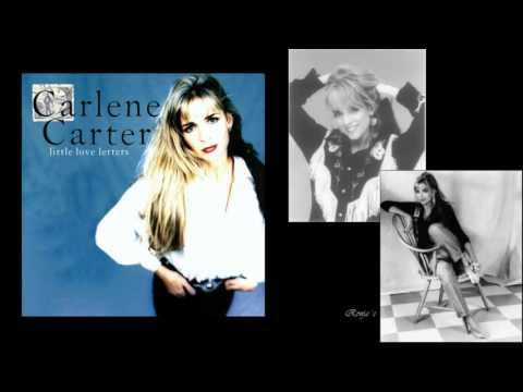 Carlene Carter ~