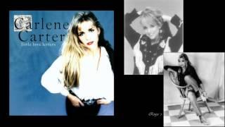 """Carlene Carter ~  """"Nowhere Train"""""""
