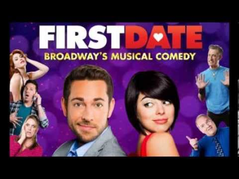 First Date The Musical - First Impressions (Track 2)