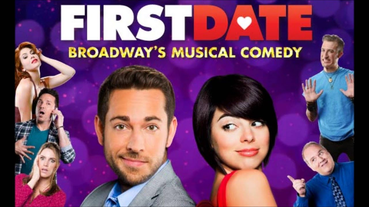 First date musical in Sydney