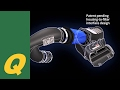 aFe POWER Momentum Cold Air Intake System for Jeep Vehicles