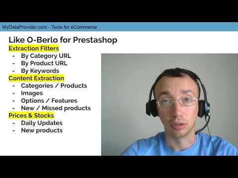 Oberlo for Prestashop