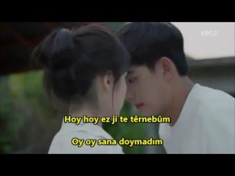 Sefin Sêwidi - Ez Ji Te Têrnebum  [Kore Klip] Türkçe-Kürtçe Altyazı (Tirkî-Kurdî)