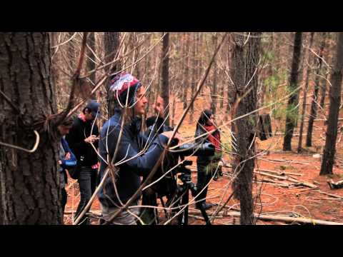MIMCO Behind The Scenes - Wilderness Manifesto - Season 2 2011