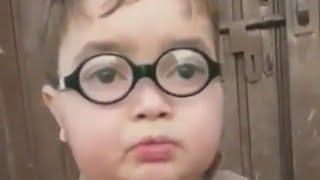 Cutest Child on Internet | Cutest Pathan Kid #cute