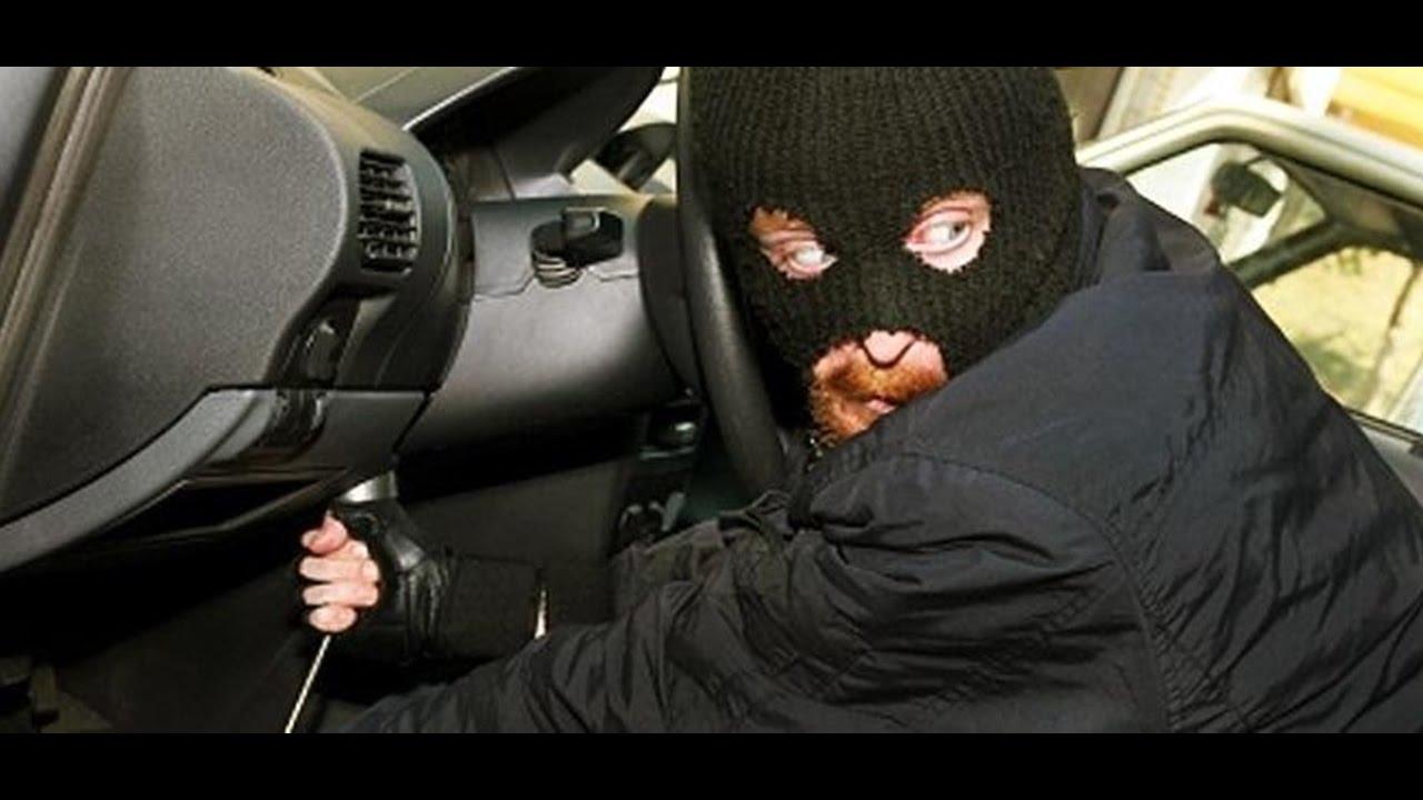 Police Stop My Rental Car